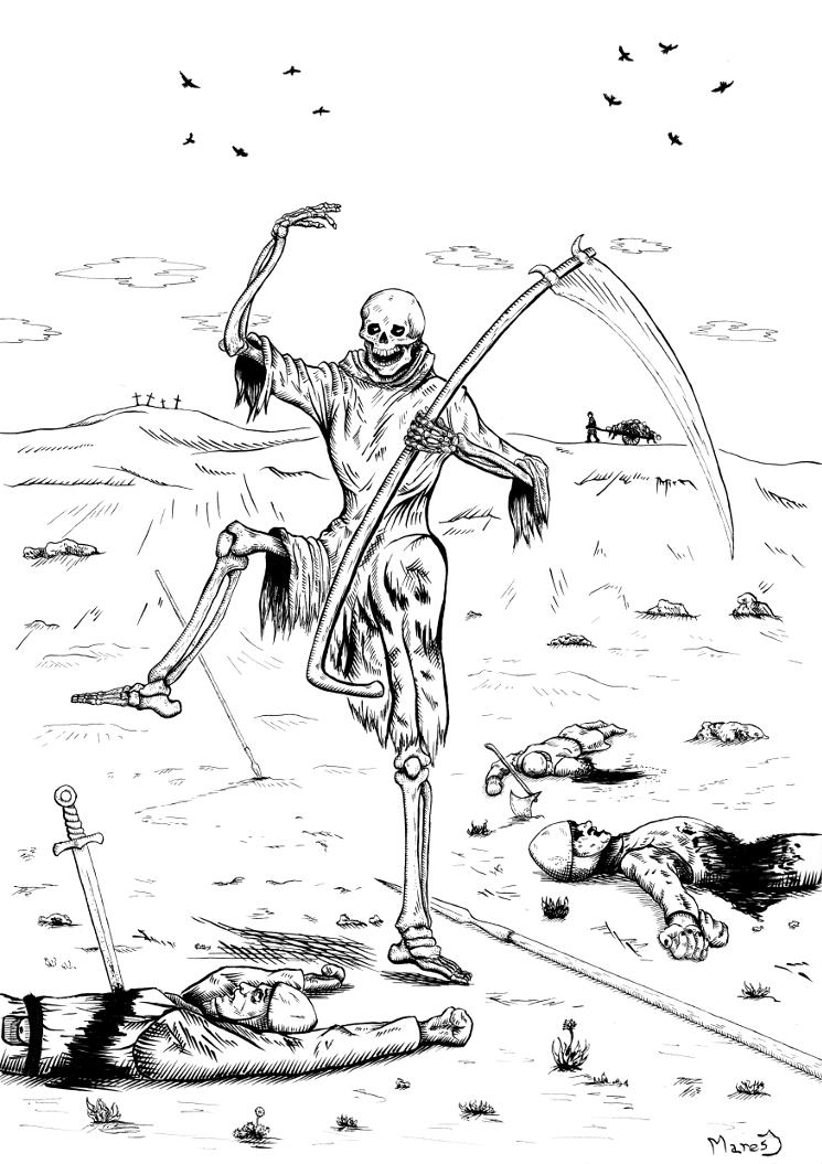 Mrtvolky