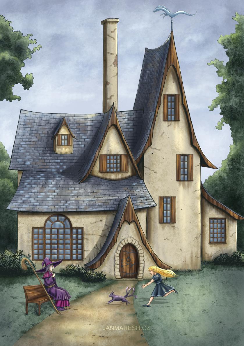 Rodný dům